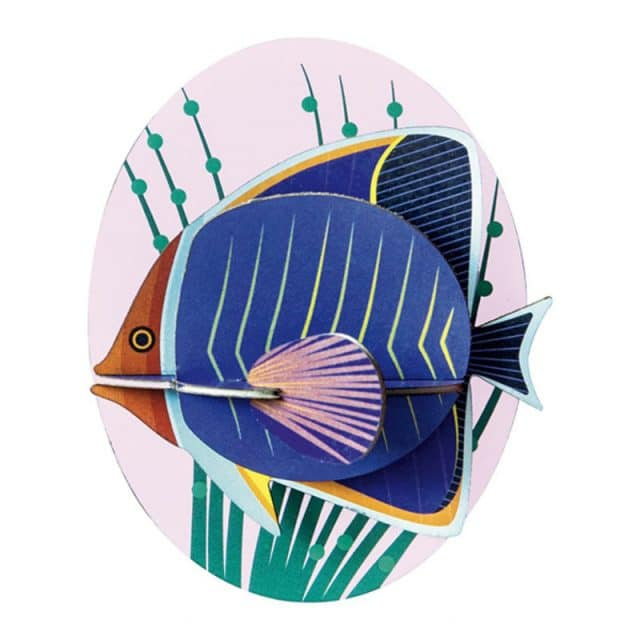 Studio Roof Collection Butterflyfish65